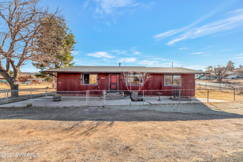 10965 E Clatterbuck Drive Cornville, AZ 86325