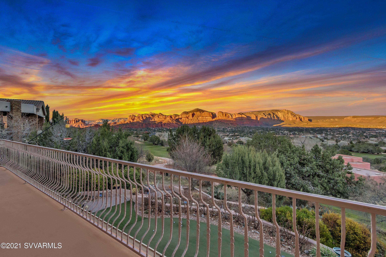 175 Crystal Sky Drive Sedona, AZ 86351