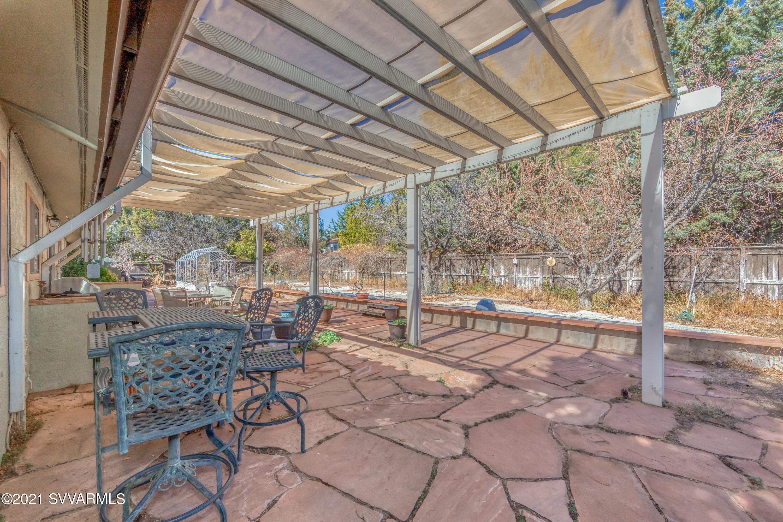 40 Windmill Drive Sedona, AZ 86336