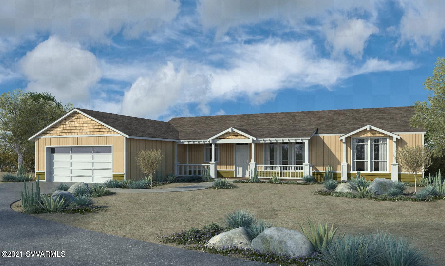 430 N New Moon Court Cornville, AZ 86325