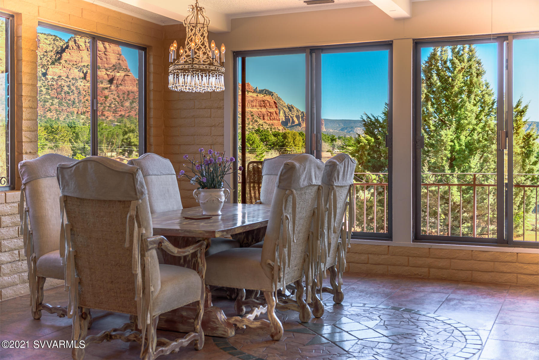 80 Tilley Lane Sedona, AZ 86351