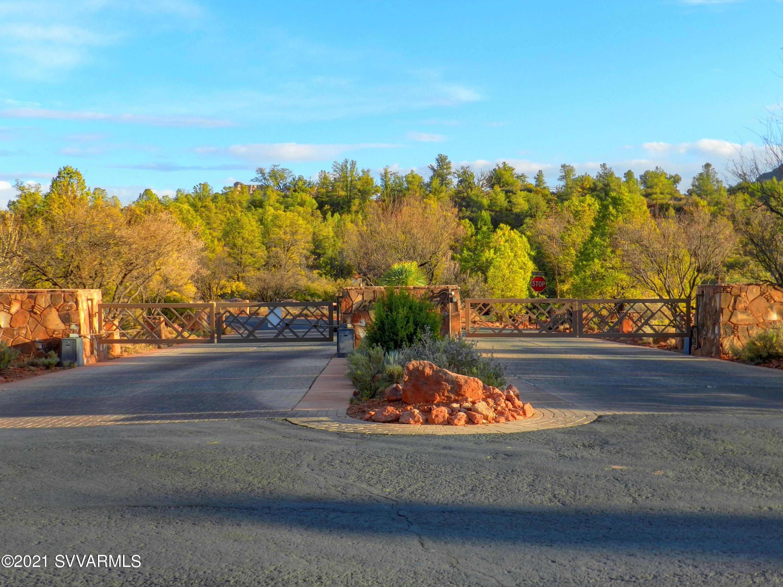 10 Scenic Place Sedona, AZ 86336