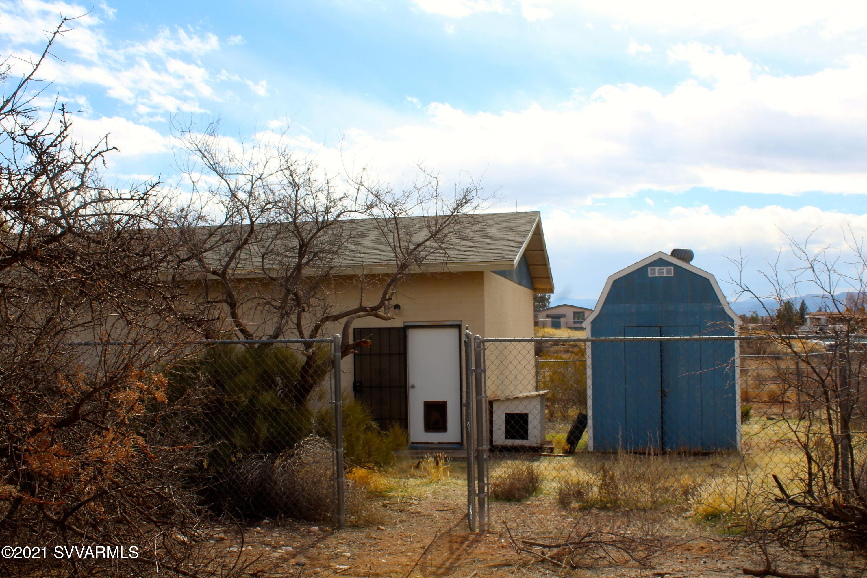 220 S Bright Star Lane Cornville, AZ 86325