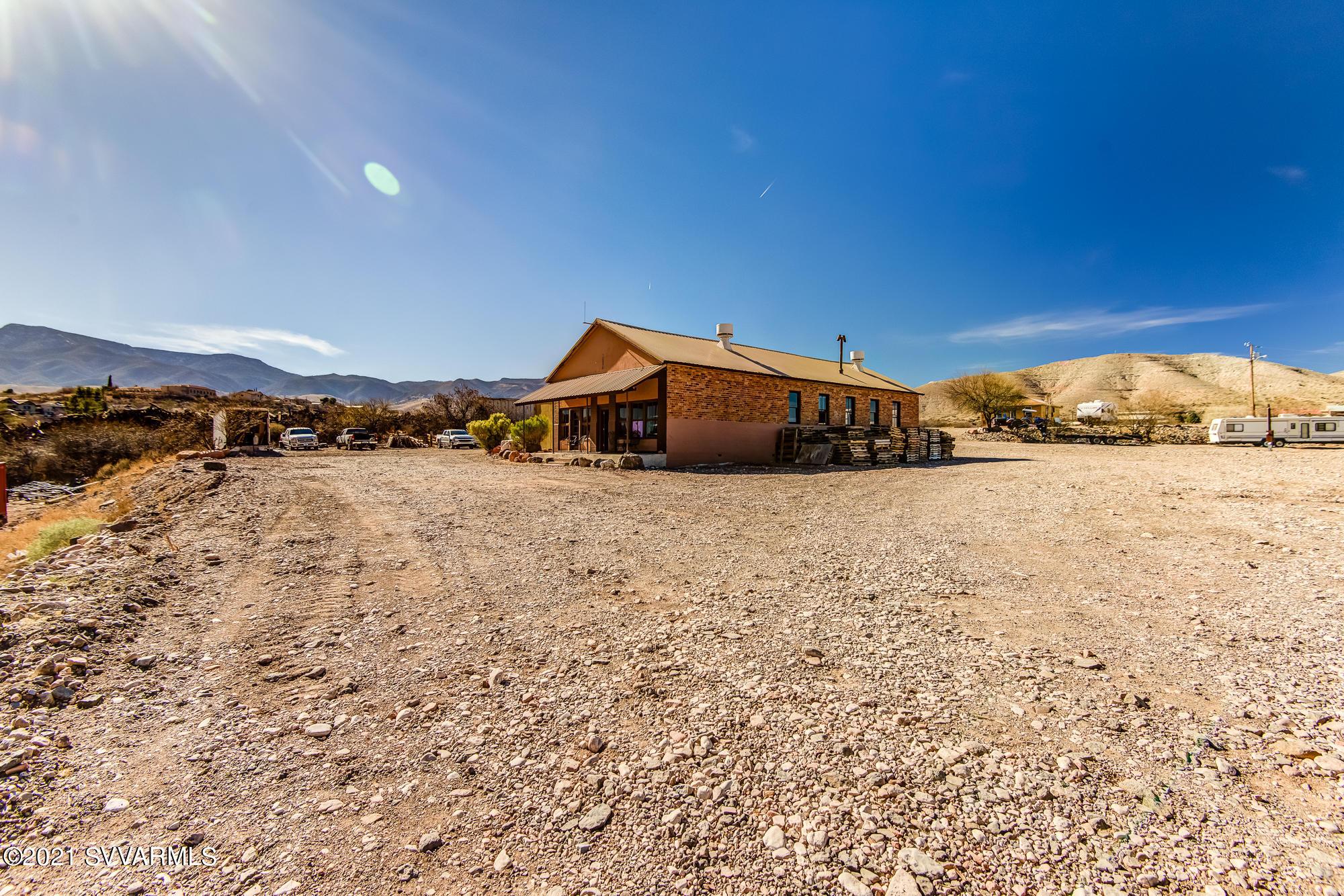 440 Vista Lane Clarkdale, AZ 86324