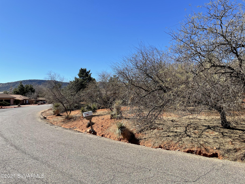 30 Fairway Oaks Drive Sedona, AZ 86351