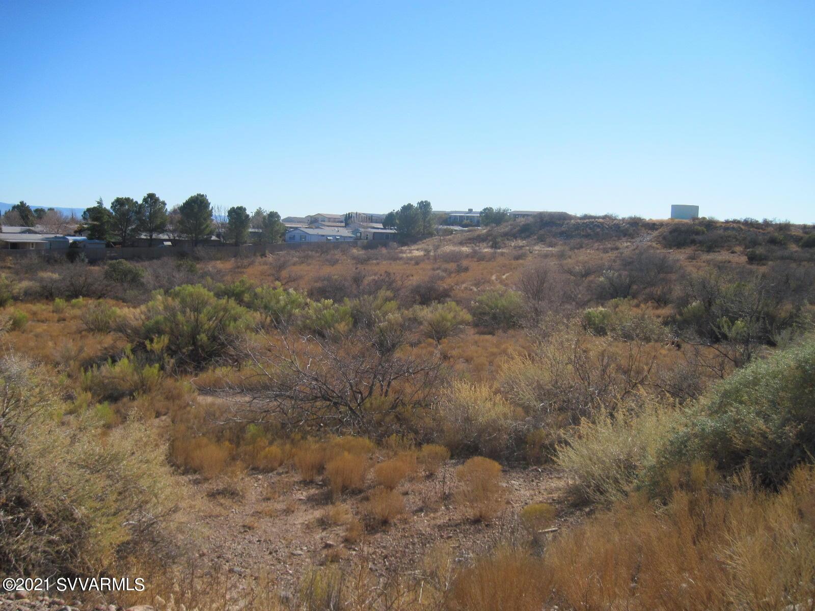 1020 Mescal Spur Clarkdale, AZ 86324