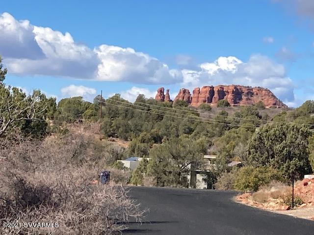 15 Feather Way Sedona, AZ 86336