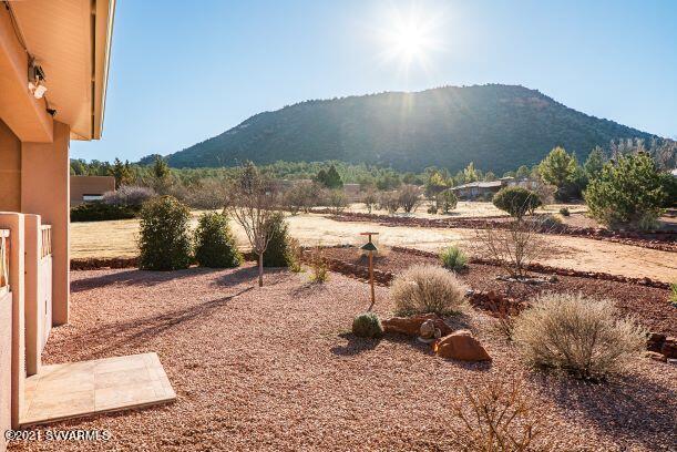 155 Piedras Del Norte Sedona, AZ 86351