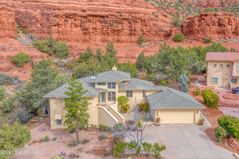 105 Devils Kitchen Drive Sedona, AZ 86351