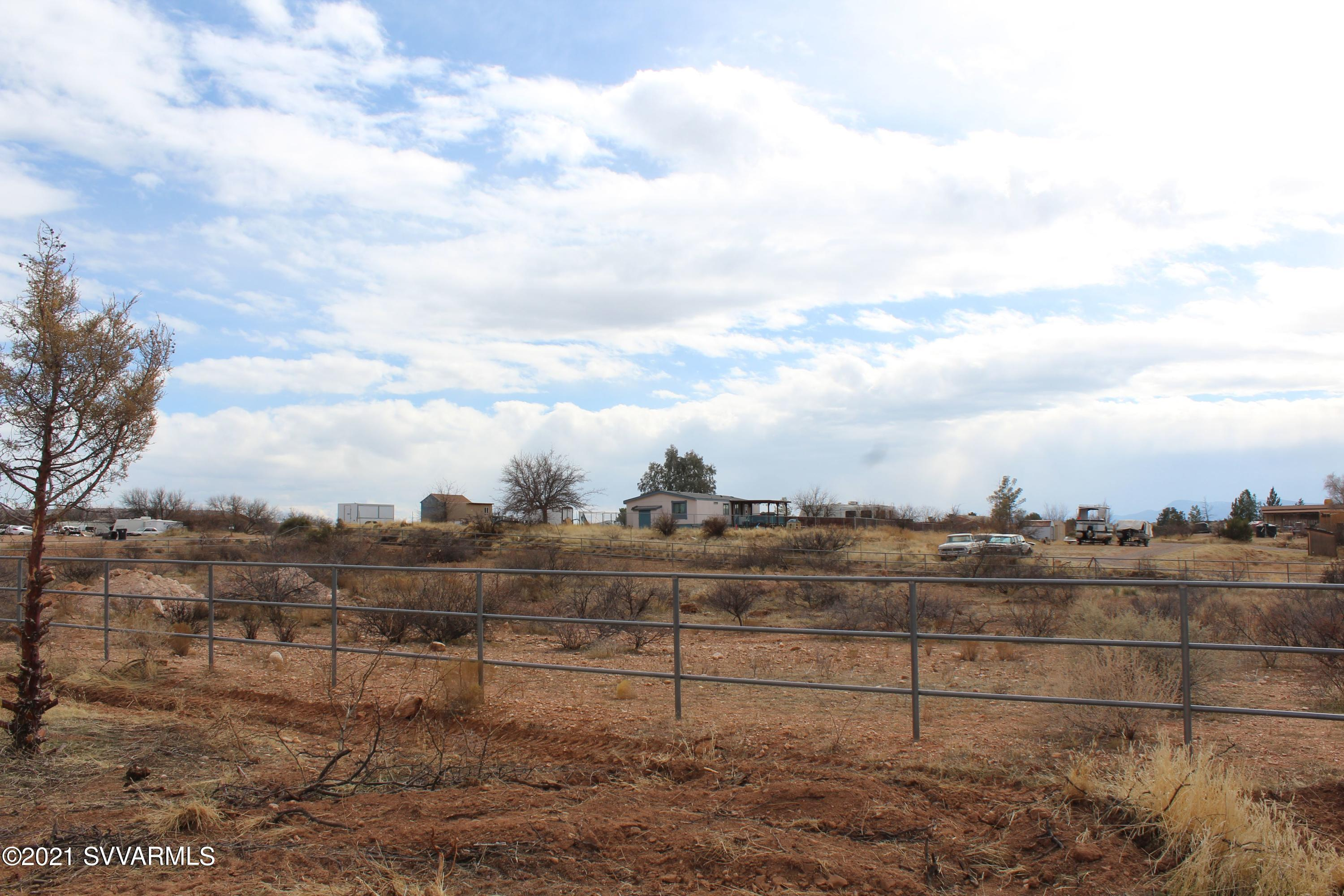 260 S Bright Star Lane Cornville, AZ 86325