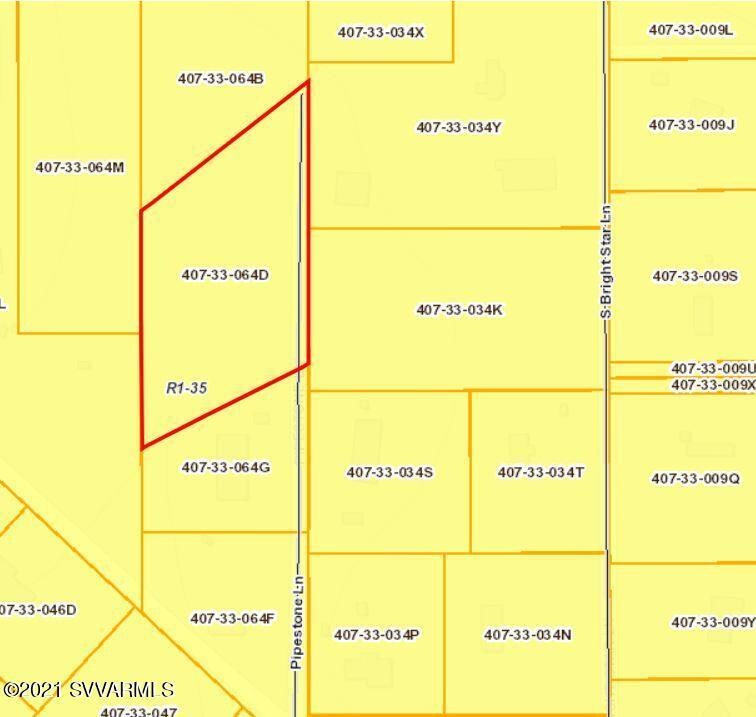 260 S Pipestone Lane Cornville, AZ 86325