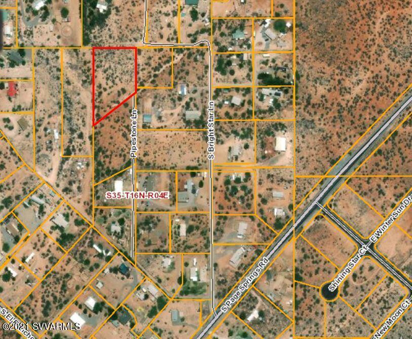 280 S Pipestone Lane Cornville, AZ 86325