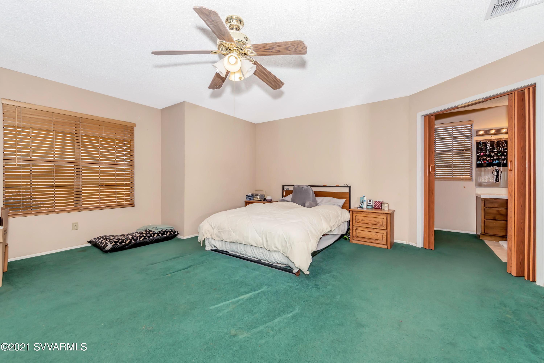 724 W Mesa Lane Camp Verde, AZ 86322