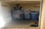 Water Heater. Recirculating Pump. Water Softner. Additional Finished Storage Space