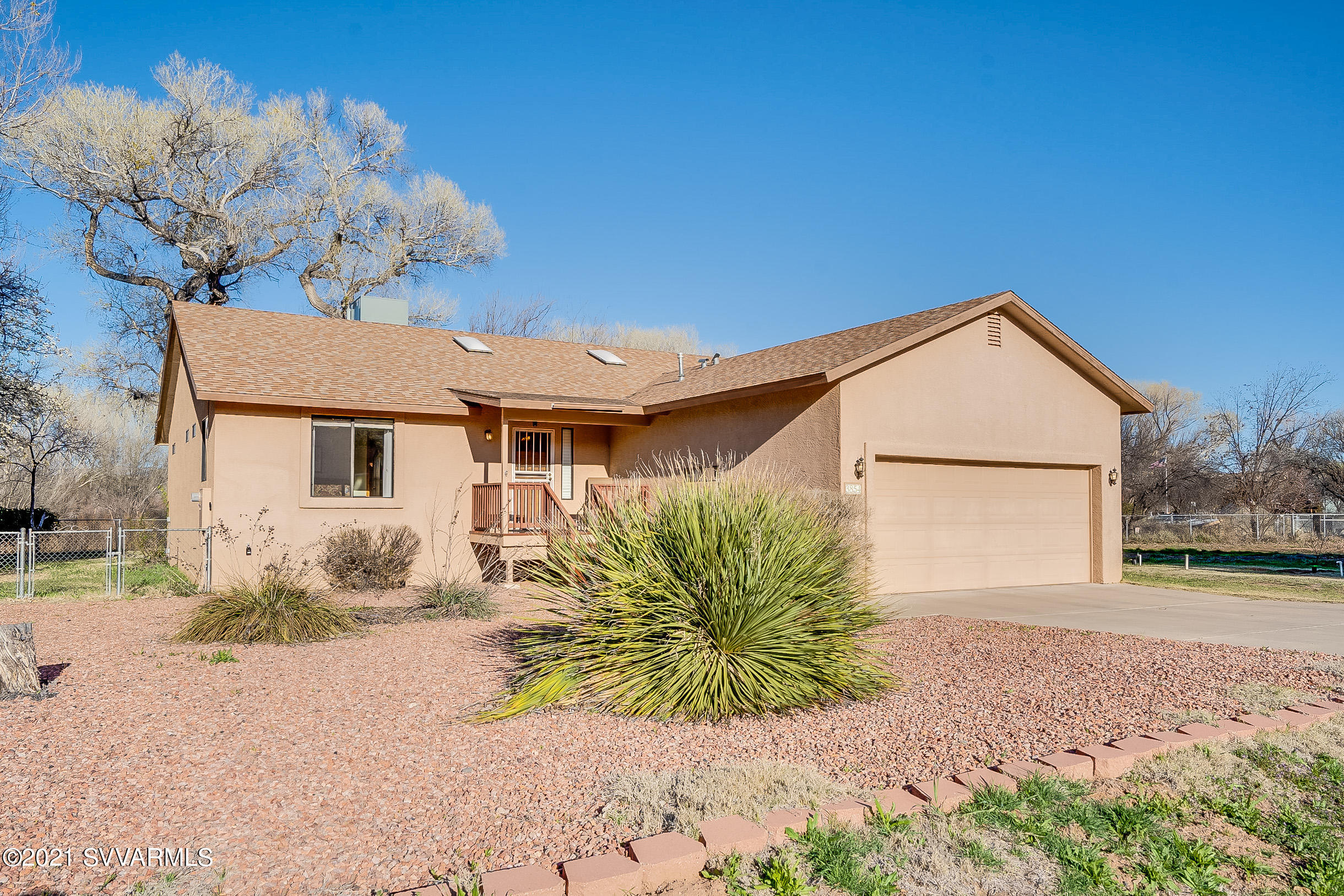3854 E El Paso Drive Cottonwood, AZ 86326