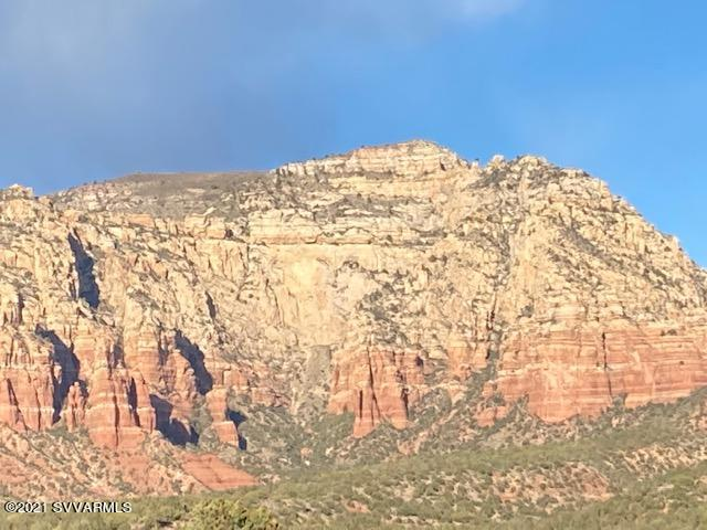 25 Fox Trail Loop Sedona, AZ 86351