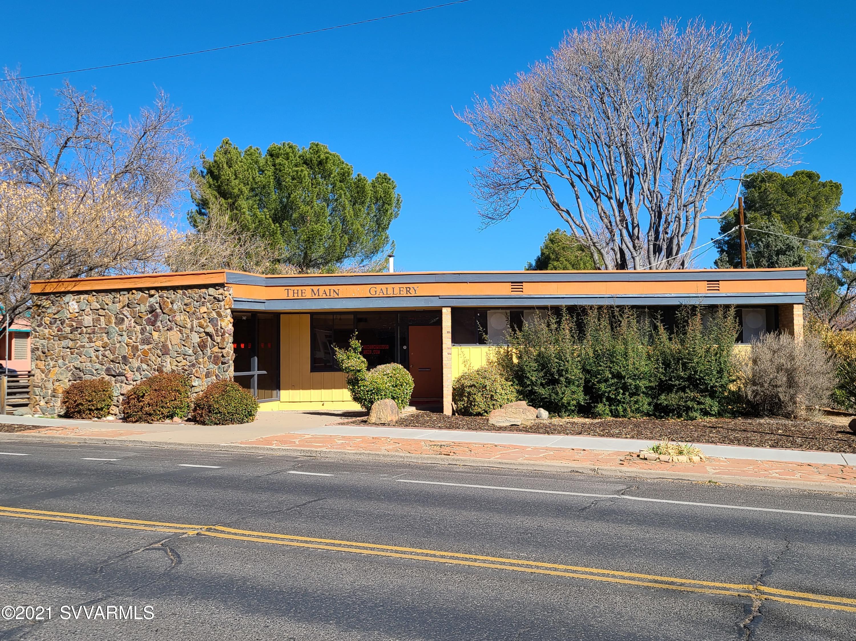 747 N Main St Cottonwood, AZ 86326