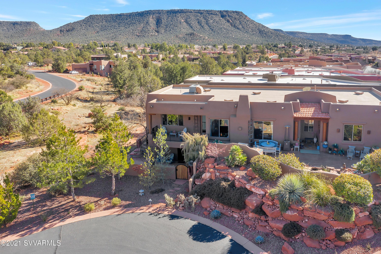 210 Bell Creek Way Sedona, AZ 86351