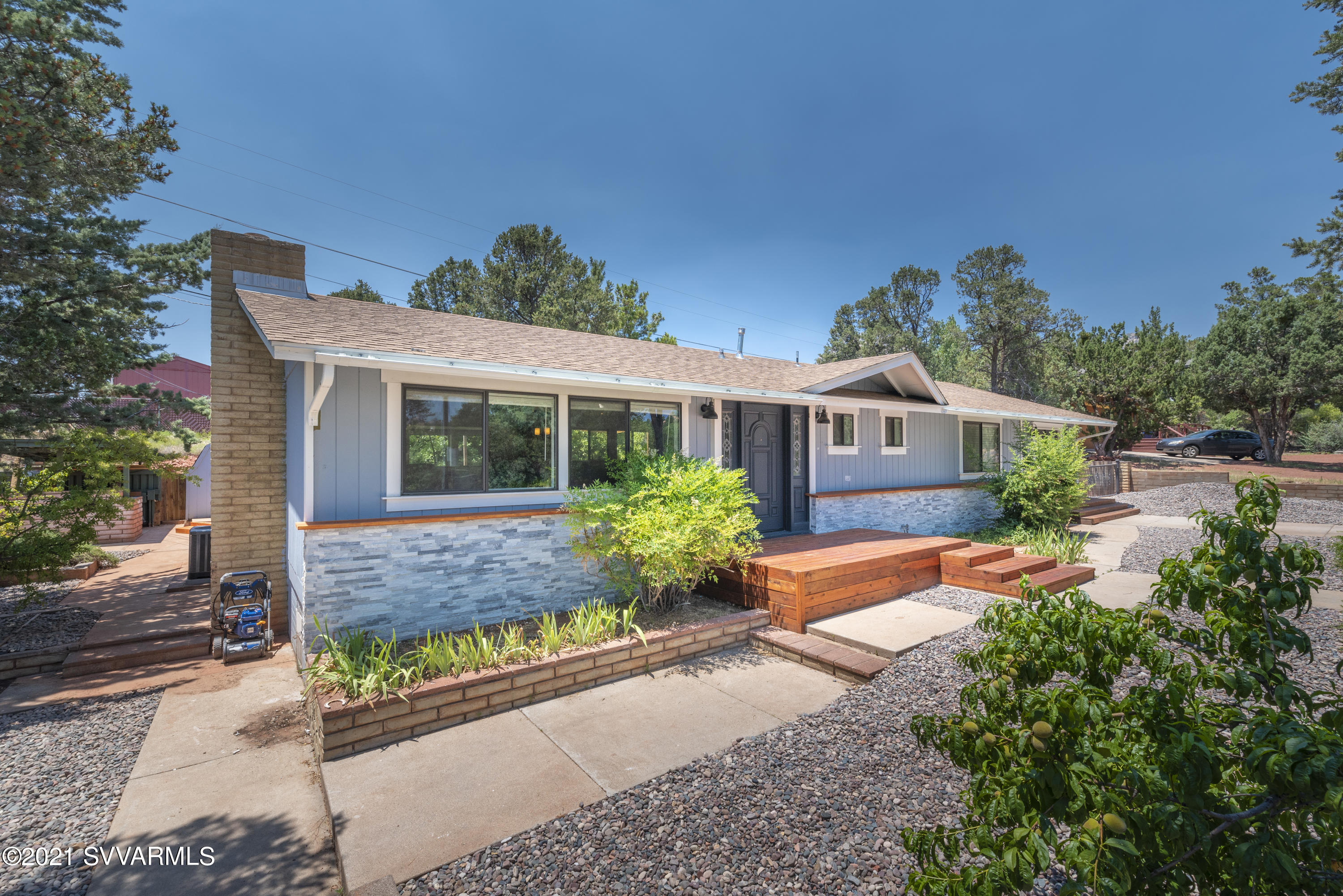 105 Mountain Shadows Drive Sedona, AZ 86336