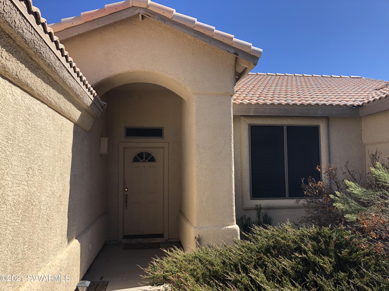 1063 S Viejo Drive Cottonwood, AZ 86326