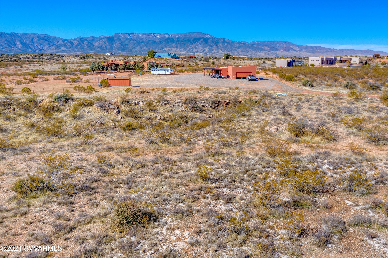 7415 E Sliding Stop Lane Cornville, AZ 86325