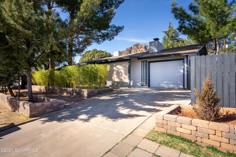 2040 Sanborn Drive Sedona, AZ 86336