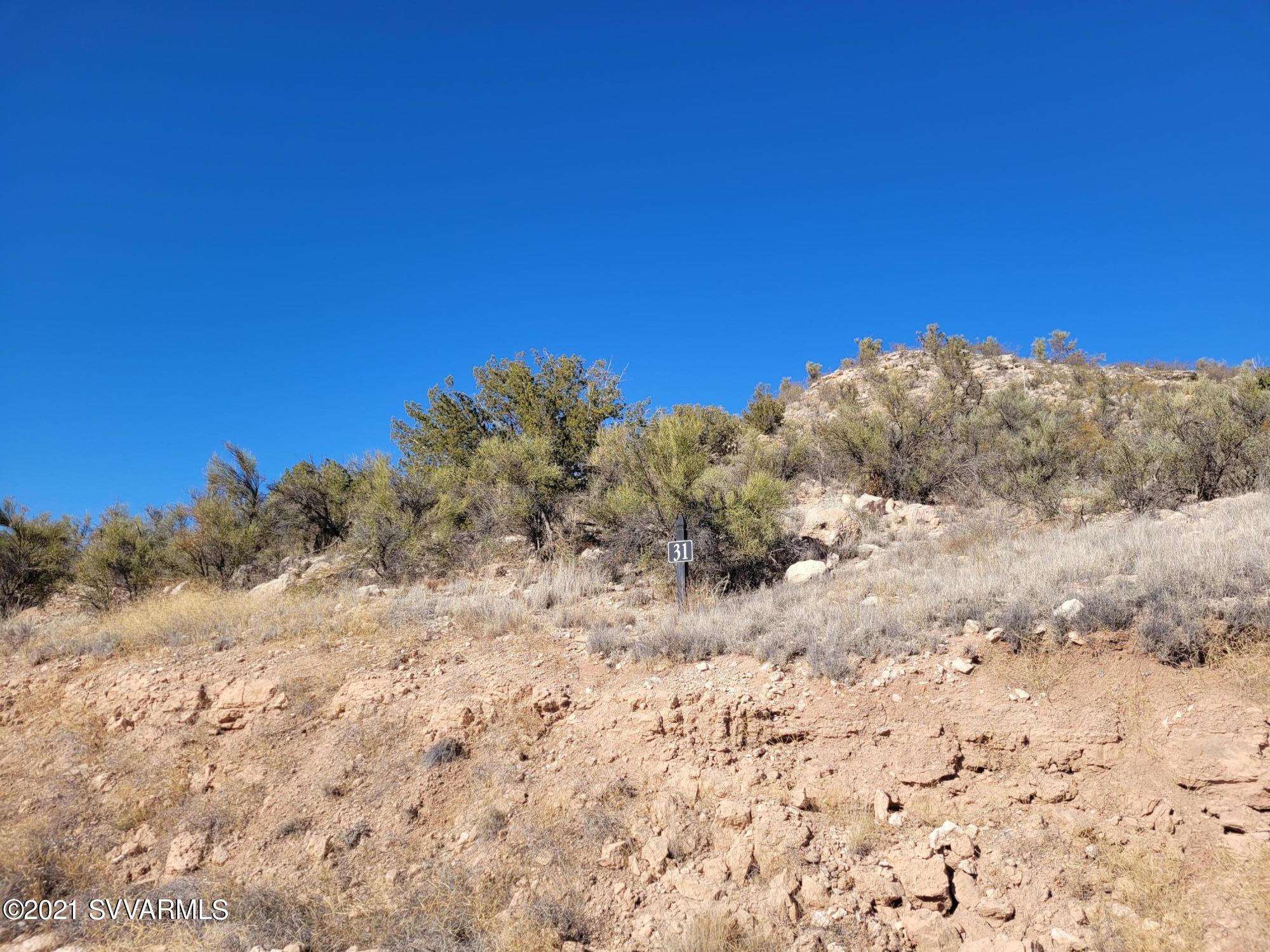 3910 E Camden Pass Rimrock, AZ 86335