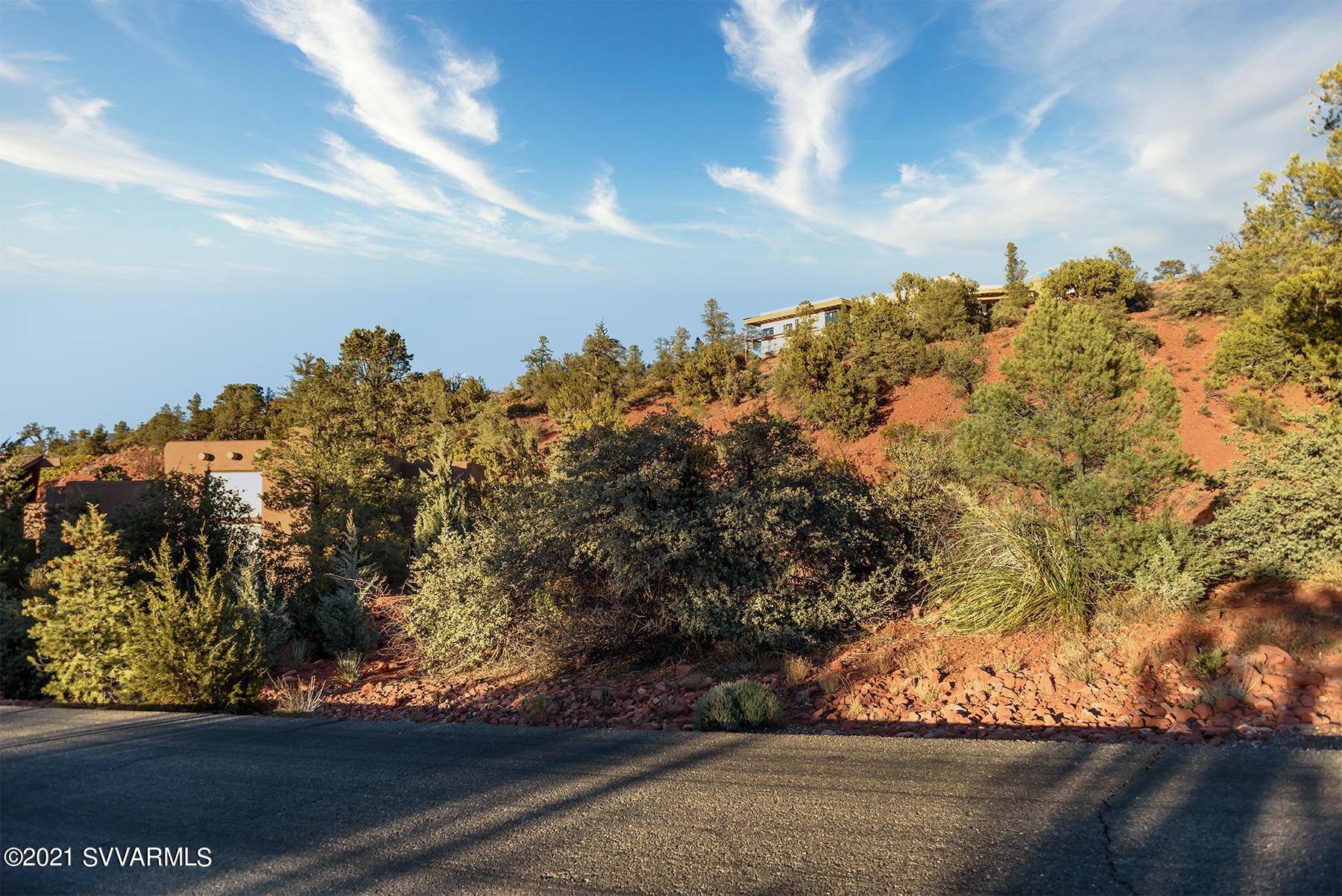 112 E Mallard Drive Sedona, AZ 86336
