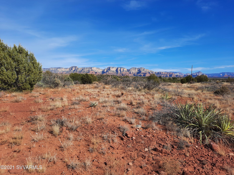 000 Grindstone Ranch Road Sedona, AZ 86336
