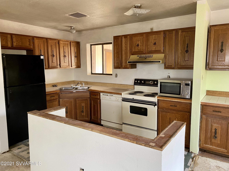 2100 Wranglers Way Cottonwood, AZ 86326