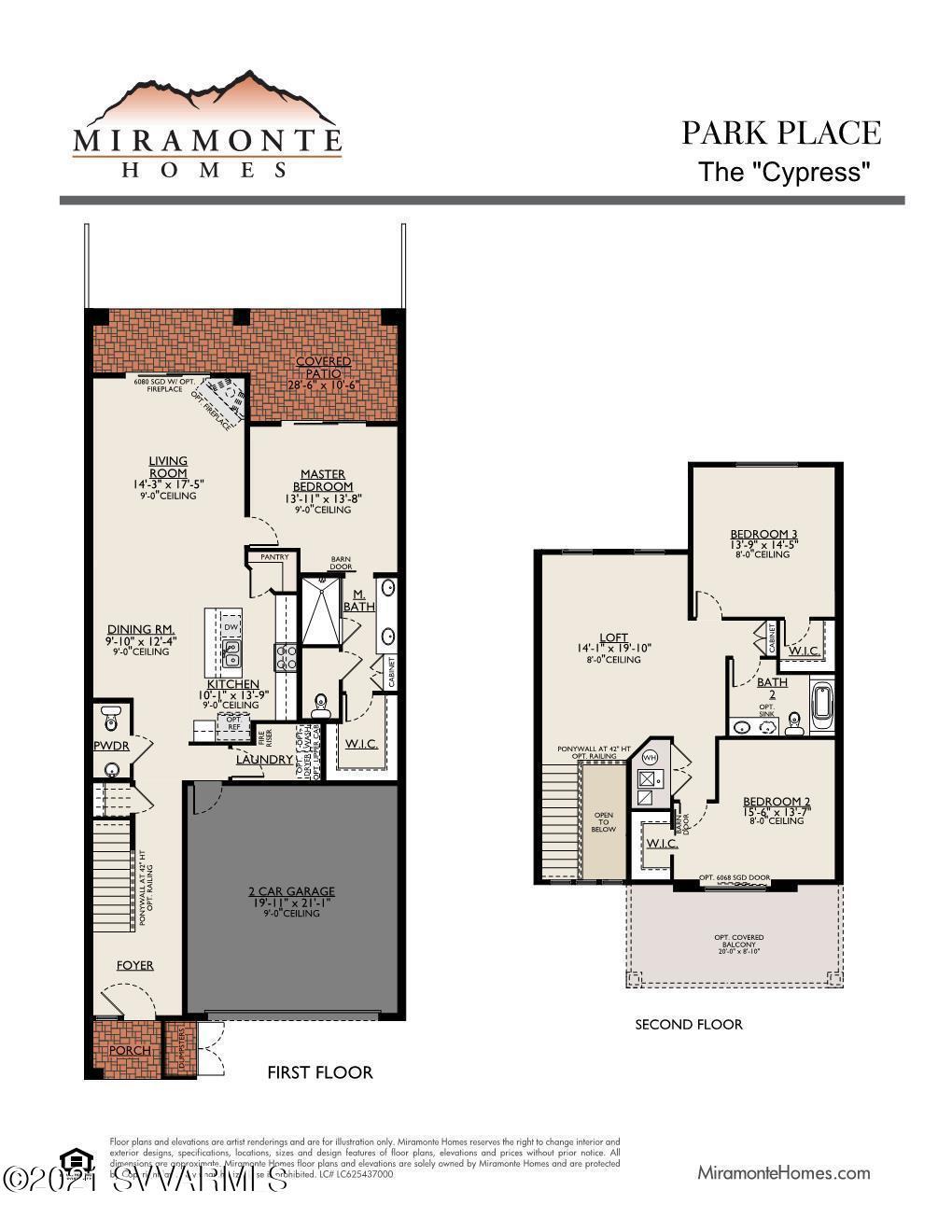 3953 Positano Place UNIT #57 Sedona, AZ 86336