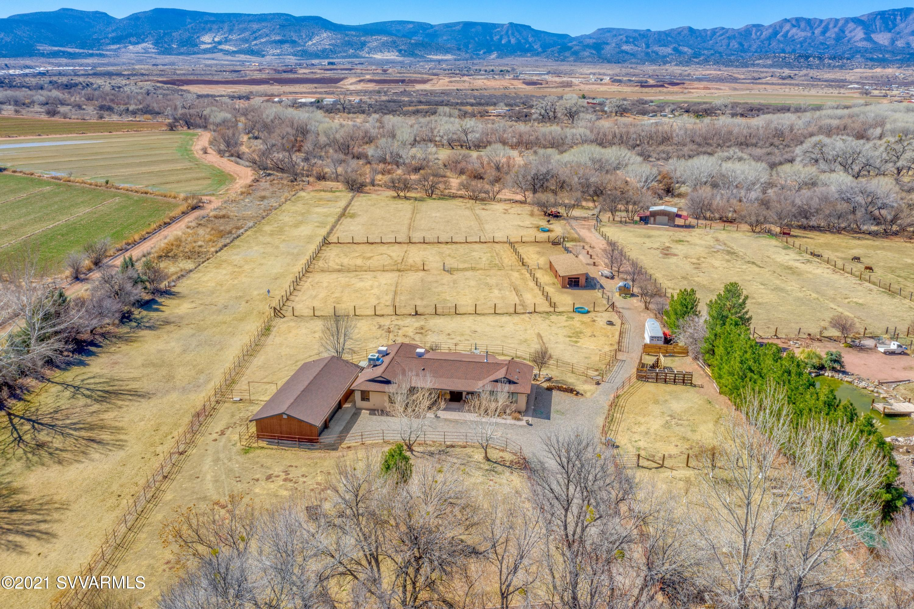 2337 W Middle Verde Camp Verde, AZ 86322