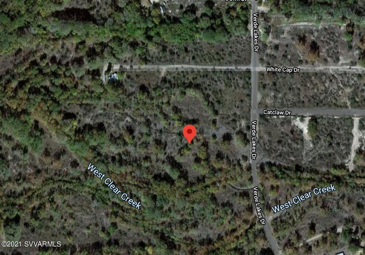 3426 E Ponderosa Tr Camp Verde, AZ 86322