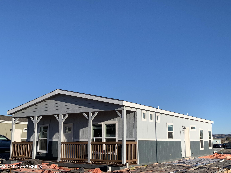 1136 E Wheeler Rd Camp Verde, AZ 86322