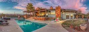 65 Top Knot Drive, Sedona, AZ 86336