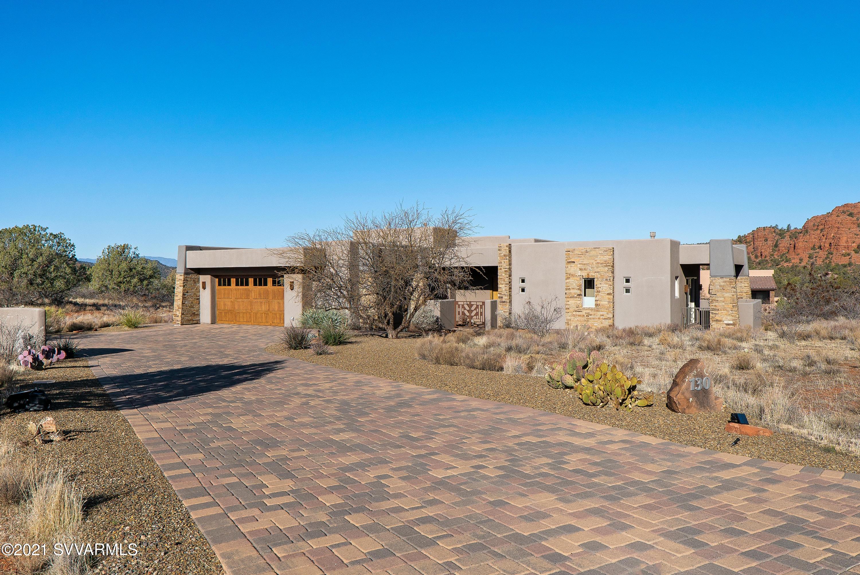 130 Cathedral Ranch Drive Sedona, AZ 86351