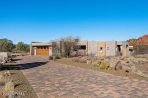 130 Cathedral Ranch Drive, Sedona, AZ 86351