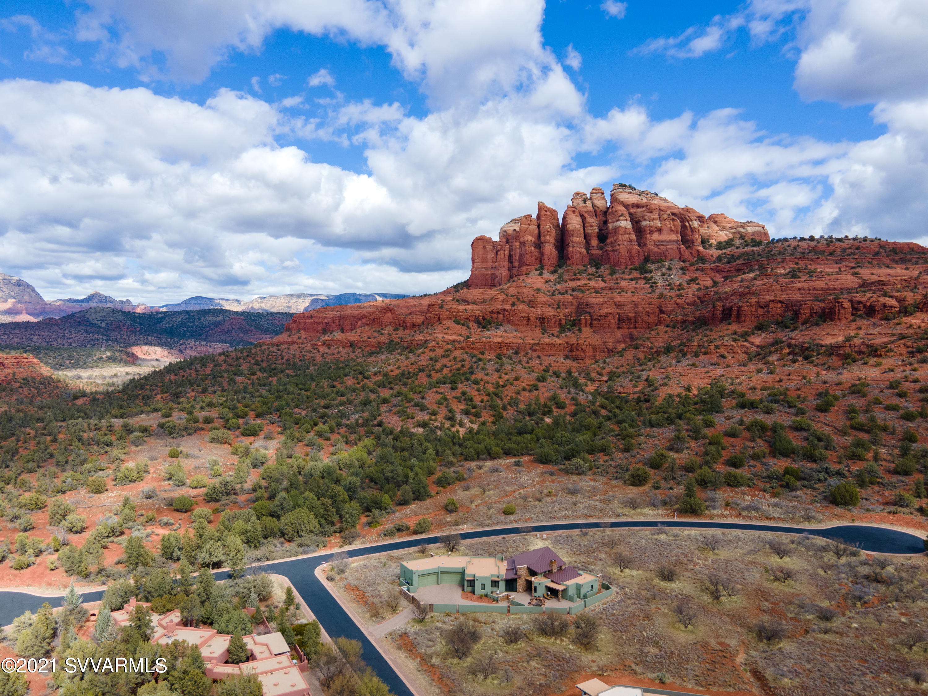 115 Rock Ranch Rd Sedona, AZ 86351