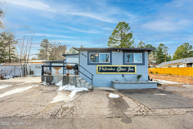 1815 N West Flagstaff, AZ 86004