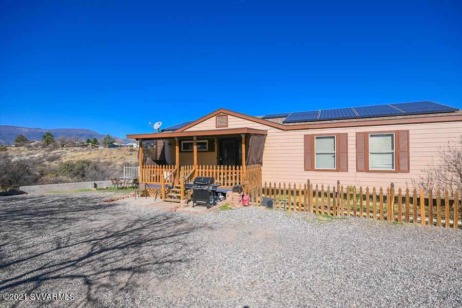 4758 Juniper Tr Cottonwood, AZ 86326