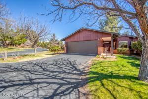 55 Cathedral Rock Drive, 58, Sedona, AZ 86351