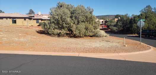 35 High View Drive Sedona, AZ 86351