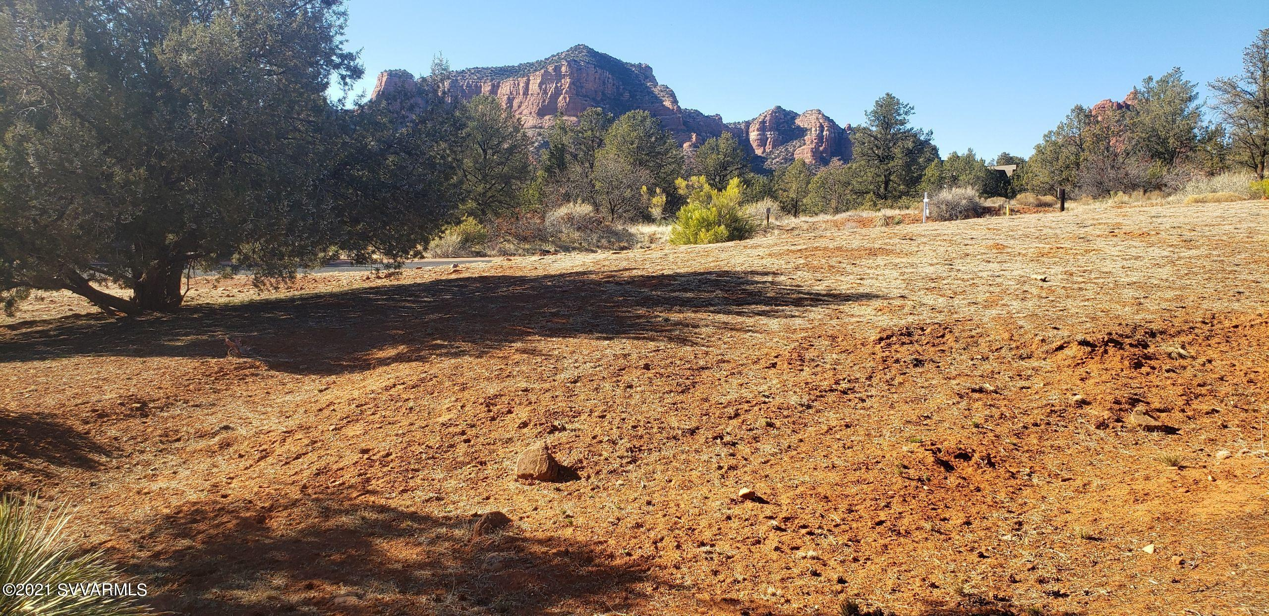 35 High View Drive Sedona, AZ 86351