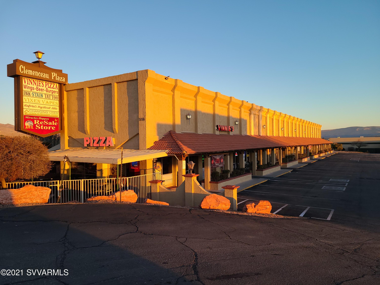 516 E State Route 89a Cottonwood, AZ 86326