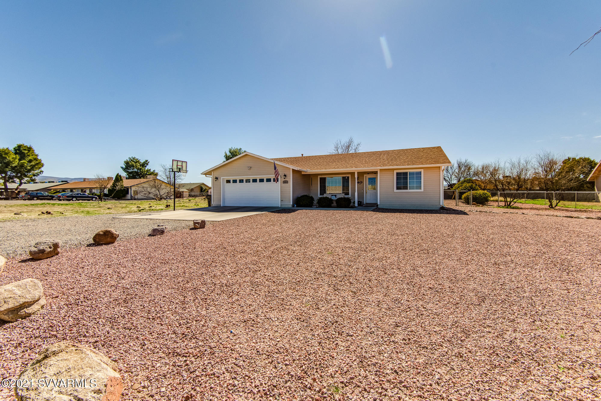 4401 E Valley View Rd Camp Verde, AZ 86322
