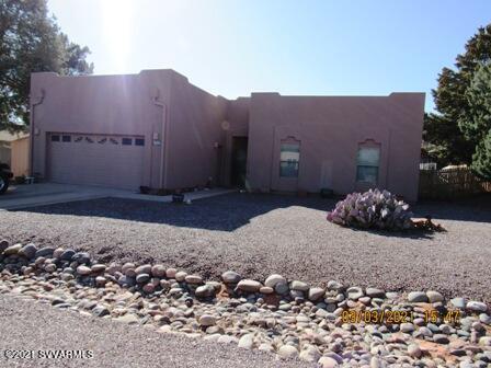 125 Cochise Drive Sedona, AZ 86351