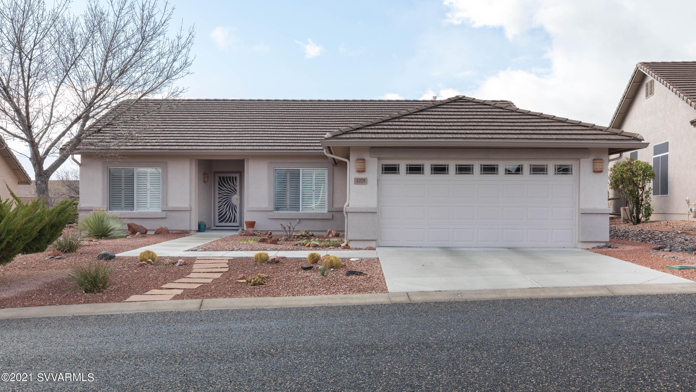 2275 W Trail Blazer Drive Cottonwood, AZ 86326