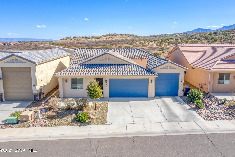 2083 Gold Rush Lane Cottonwood, AZ 86326