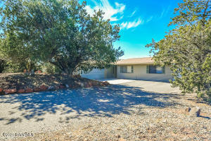 This 3 bedroom, 2 bathroom home has been well cared for and provides panoramic views that most only dream of.  The home offers tile and wood laminate flooring throughout the home. The guest bathroom and master bathroom have recently received new vanities. The floorplan offers a large unfinished basement that is loaded with potential. Possibilities include additional bedrooms, an Airbnb, workshop ect. The roof shingles and HVAC were replaced in 2019. Schedule your showing today.