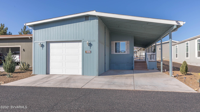 1014 Rankin Ave Cottonwood, AZ 86326